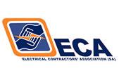 Member of ECA